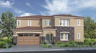 Residence 4041 - Sapphire Cliff at Bass Lake Hills: El Dorado Hills, California - Lennar