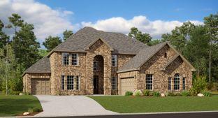 St. Claire - Caraway-Vista 80': Haslet, Texas - Lennar