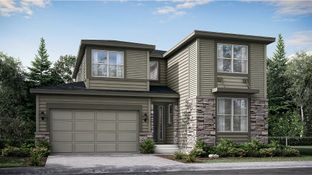 Jade - Sterling Ranch - The Elements Collection: Littleton, Colorado - Lennar