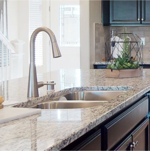 Kitchen featured in the Chevalier By Lennar in Visalia, CA