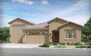 Wayfarer II Plan 5579 - Arroyo Seco - Destiny: Buckeye, Arizona - Lennar