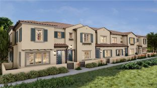 Willow 1 - The Groves - Willow: Whittier, California - Lennar