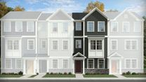 Devon Square - Capitol Collection by Lennar in Raleigh-Durham-Chapel Hill North Carolina