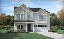 Devon Square - Summit Collection by Lennar in Raleigh-Durham-Chapel Hill North Carolina