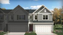 Ellis Walk - Ardmore Collection by Lennar in Raleigh-Durham-Chapel Hill North Carolina