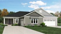 Auburn Village - Amber Collection by Lennar in Raleigh-Durham-Chapel Hill North Carolina