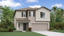 Copperspring - The Manors by Lennar in Tampa-St. Petersburg Florida