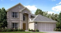 Tavola - Wildflower II Collection by Lennar in Houston Texas