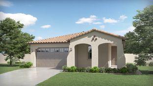 Palo Verde Plan 3519 - Belrose - Discovery: Gilbert, Arizona - Lennar