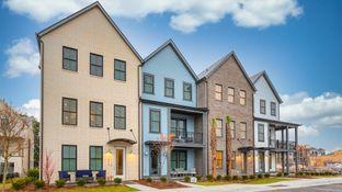 COLEMAN - Midtown Townhomes: Mt Pleasant, South Carolina - Lennar