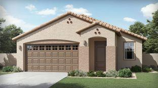 Gibraltar Plan 3564 - StoneHaven - Crest: Glendale, Arizona - Lennar