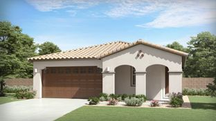 Acacia Plan 3517 - Northern Crossing - Arbor: Waddell, Arizona - Lennar
