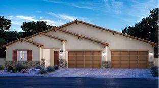 Eleanor - Titan Estates: Las Vegas, Nevada - Lennar