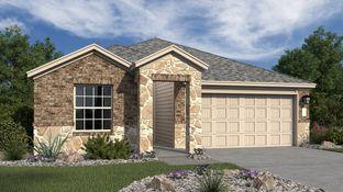 Roffee - Mission Del Lago - Barrington, Westfield, Cottage, WM, SHBV: San Antonio, Texas - Lennar