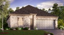 Bryson - Claremont Collection by Lennar in Austin Texas