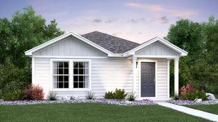 Cambria - Mission Del Lago - Barrington, Westfield, Cottage, WM, SHBV: San Antonio, Texas - Lennar