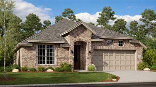 Opal - Overland Grove 50's: Forney, Texas - Lennar