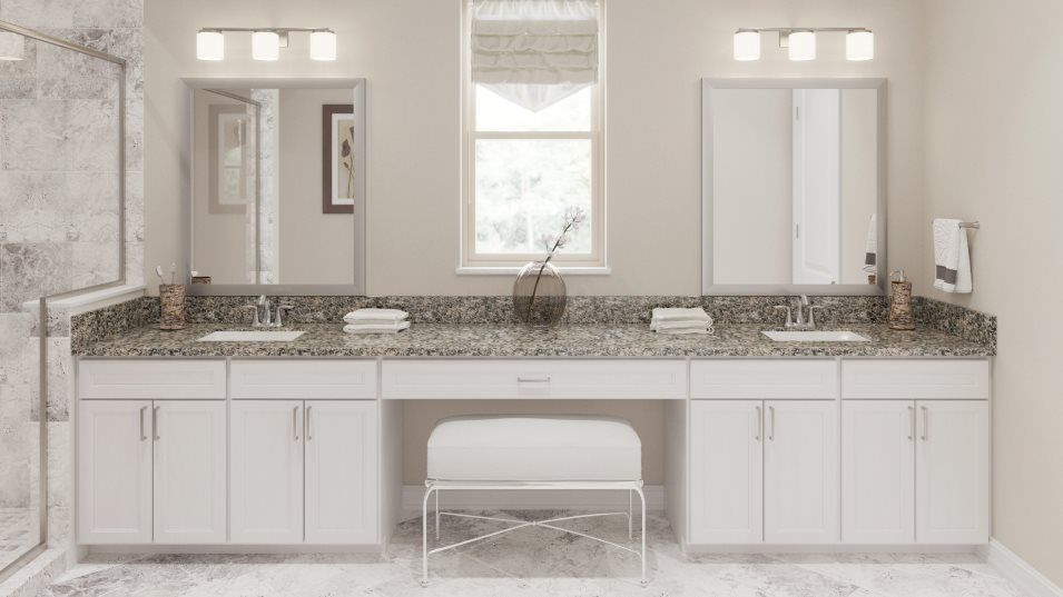 Bathroom featured in the Argent By Lennar in Tampa-St. Petersburg, FL