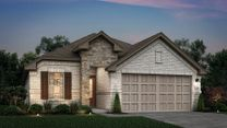Vanbrooke - Magnolia Collection by Lennar in Houston Texas