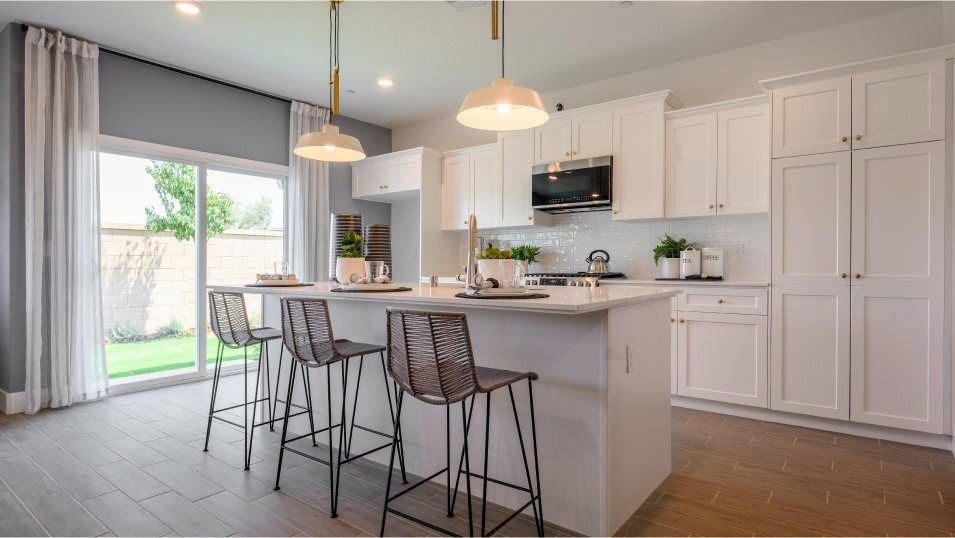 Kitchen featured in the Olive By Lennar in Bakersfield, CA