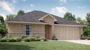 Allegro - Northpointe Classic: Fort Worth, Texas - Lennar