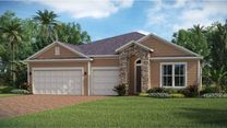 Creekside at Twin Creeks - Creekside 63' Imperial Collection by Lennar in Jacksonville-St. Augustine Florida