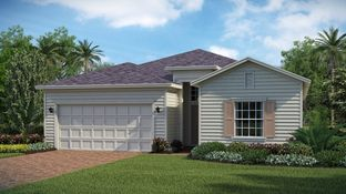 TREVI - Tributary - Tributary Classic Collection: Yulee, Florida - Lennar