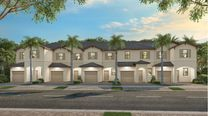 Siena Reserve - Del Mesa Collection by Lennar in Miami-Dade County Florida