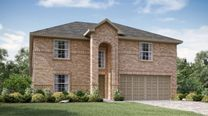 Northpointe Classic by Lennar in Fort Worth Texas