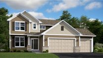 Edgewater - Discovery Collection by Lennar in Minneapolis-St. Paul Minnesota