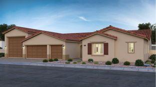 Charles - Titan Estates: Las Vegas, Nevada - Lennar