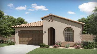 Ironwood Plan 3518 - Dobbins Heights - Discovery: Phoenix, Arizona - Lennar
