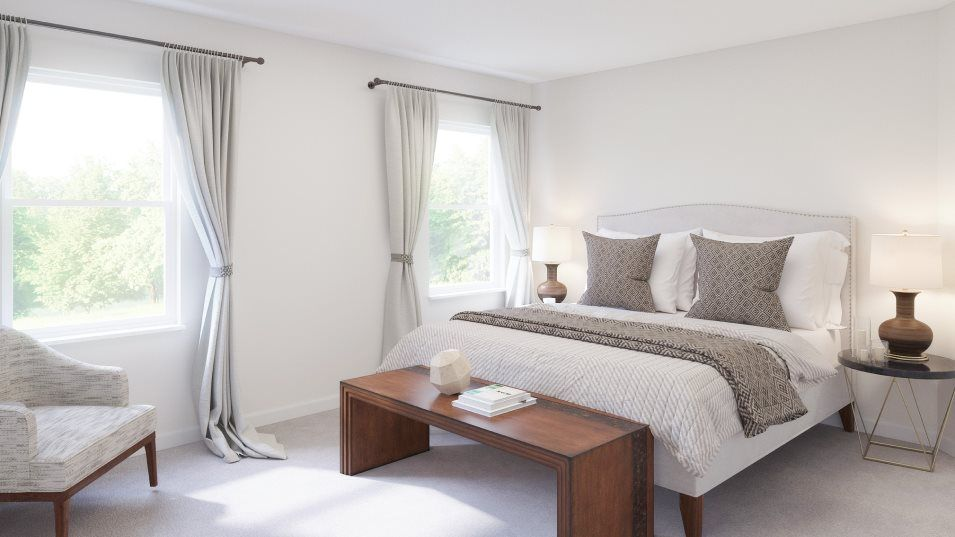 Bedroom featured in the Dawning By Lennar in Ocala, FL