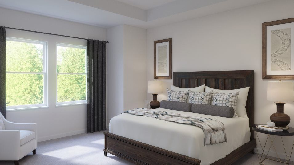 Bedroom featured in the Halos By Lennar in Tampa-St. Petersburg, FL