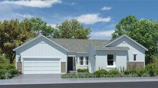 Residence 2405 - Heritage Placer Vineyards - Emilia: Roseville, California - Lennar
