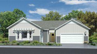 Residence 2756 - Heritage Placer Vineyards - Emilia: Roseville, California - Lennar