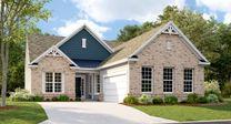 Millbridge - Meridian by Lennar in Charlotte North Carolina