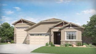 Wayfarer II Plan 5579 - Peralta Canyon - Destiny: Gold Canyon, Arizona - Lennar