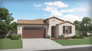 Douglas Plan 4021 - Belrose - Horizon: Gilbert, Arizona - Lennar