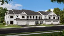 Venue at The American - Townes by Lennar in Morris County New Jersey