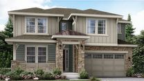 Willow Bend - The Monarch Collection by Lennar in Denver Colorado