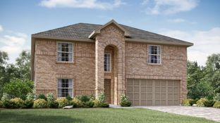 Cadence - Northpointe Classic: Fort Worth, Texas - Lennar
