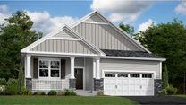 Laurel Creek - Lifestyle Villa Collection by Lennar in Minneapolis-St. Paul Minnesota