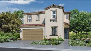 Residence 2190 - Shor at Northlake: Sacramento, California - Lennar