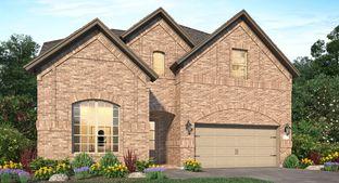Lexington - Woodtrace - Icon Collection: Pinehurst, Texas - Village Builders