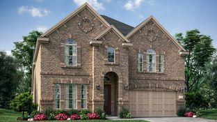 Bryson II w/Theater - Lonestar Estates: Euless, Texas - Lennar