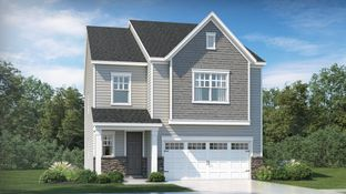 Norwood - 5401 North - Sterling Collection: Raleigh, North Carolina - Lennar