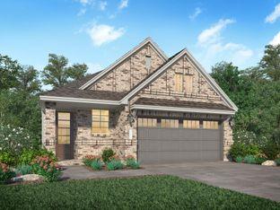 Cupertino - Woodtrace - Avante Collection: Pinehurst, Texas - Village Builders