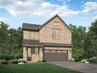 Haven - Woodtrace - Avante Collection: Pinehurst, Texas - Village Builders