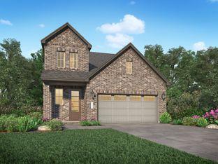 Willow - Woodtrace - Avante Collection: Pinehurst, Texas - Village Builders